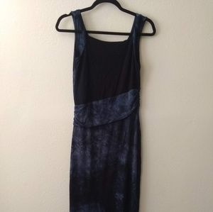 Cute Tahari maxi dress